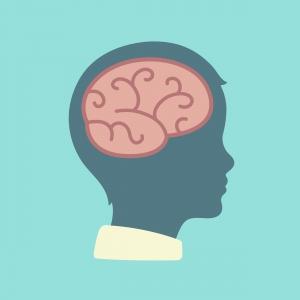 ACEs child brain illlustration