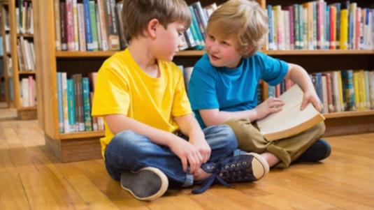 Developmental Language Disorder