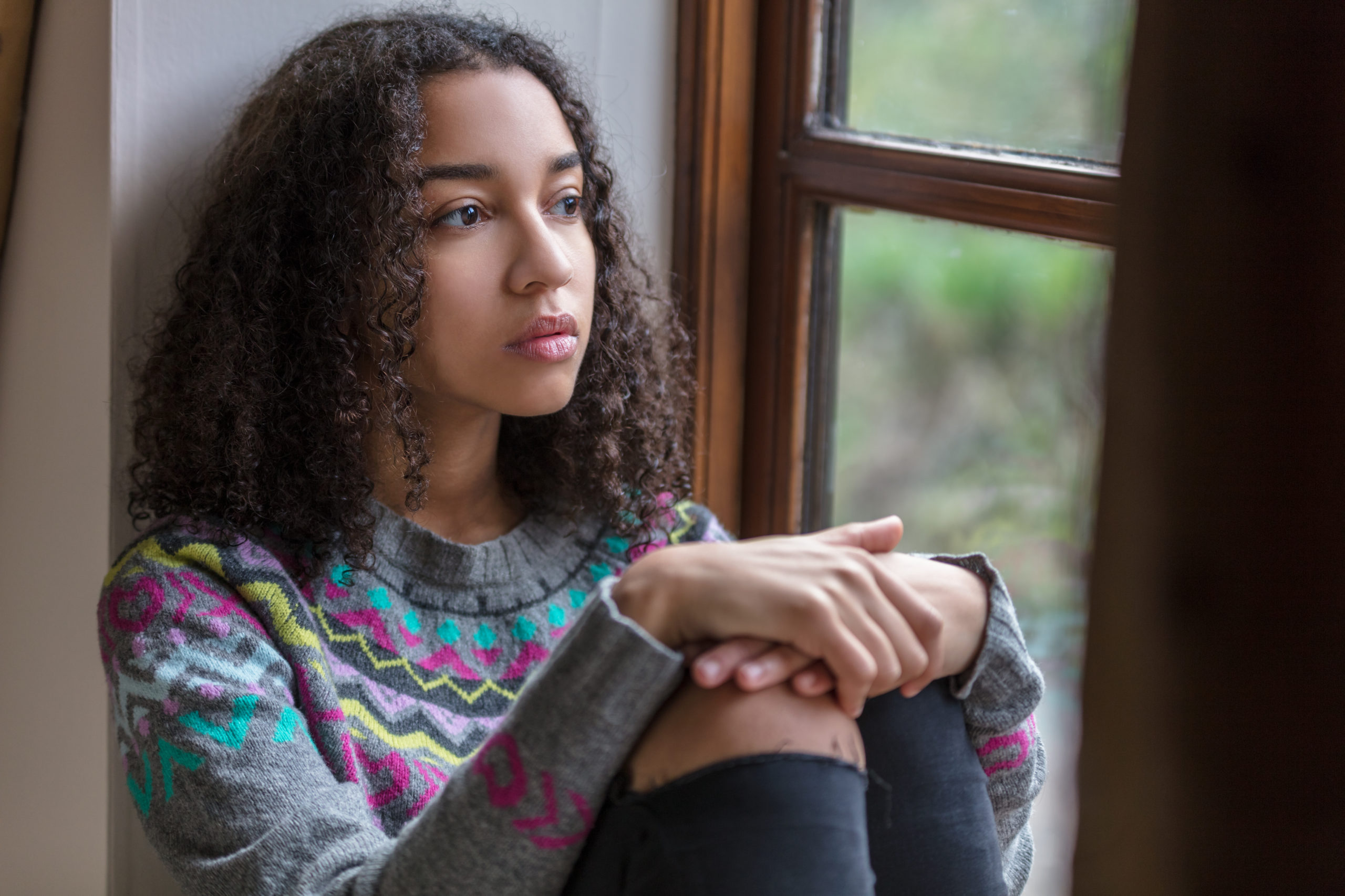 Why might children and young people with SLCN be vulnerable to mental health difficulties?