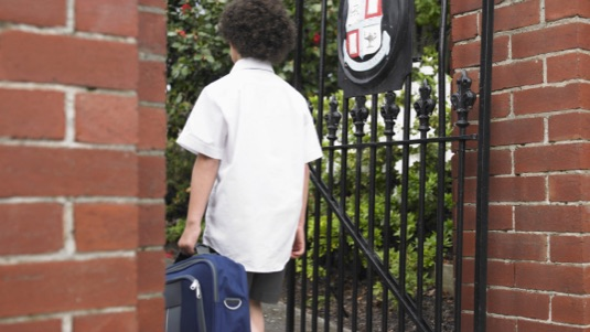 School Transition or Reintegration