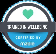 wellbeingCertified
